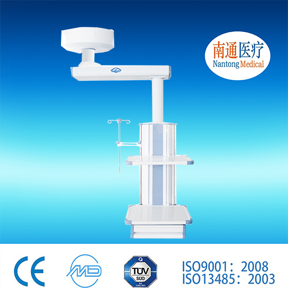 Credit First! Nantong Medical battery operated pendant light clinic micro computer lamp