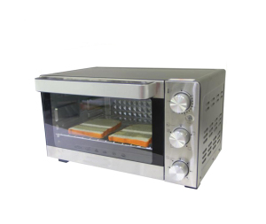 New design mini electric convection microwave oven for home use