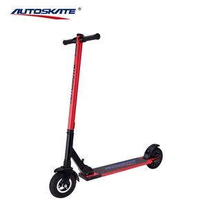 350w light weight 2 wheel folding adult e scooter
