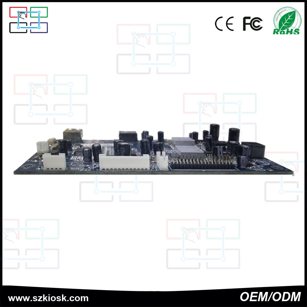 China 30a Bms 6s Wholesale Alibaba Protection Circuit Module Pcb For 74v Liion 18650 18500 Battery