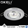 New style quartz halogen silicone led outdoor ceiling spotlight lamp covers