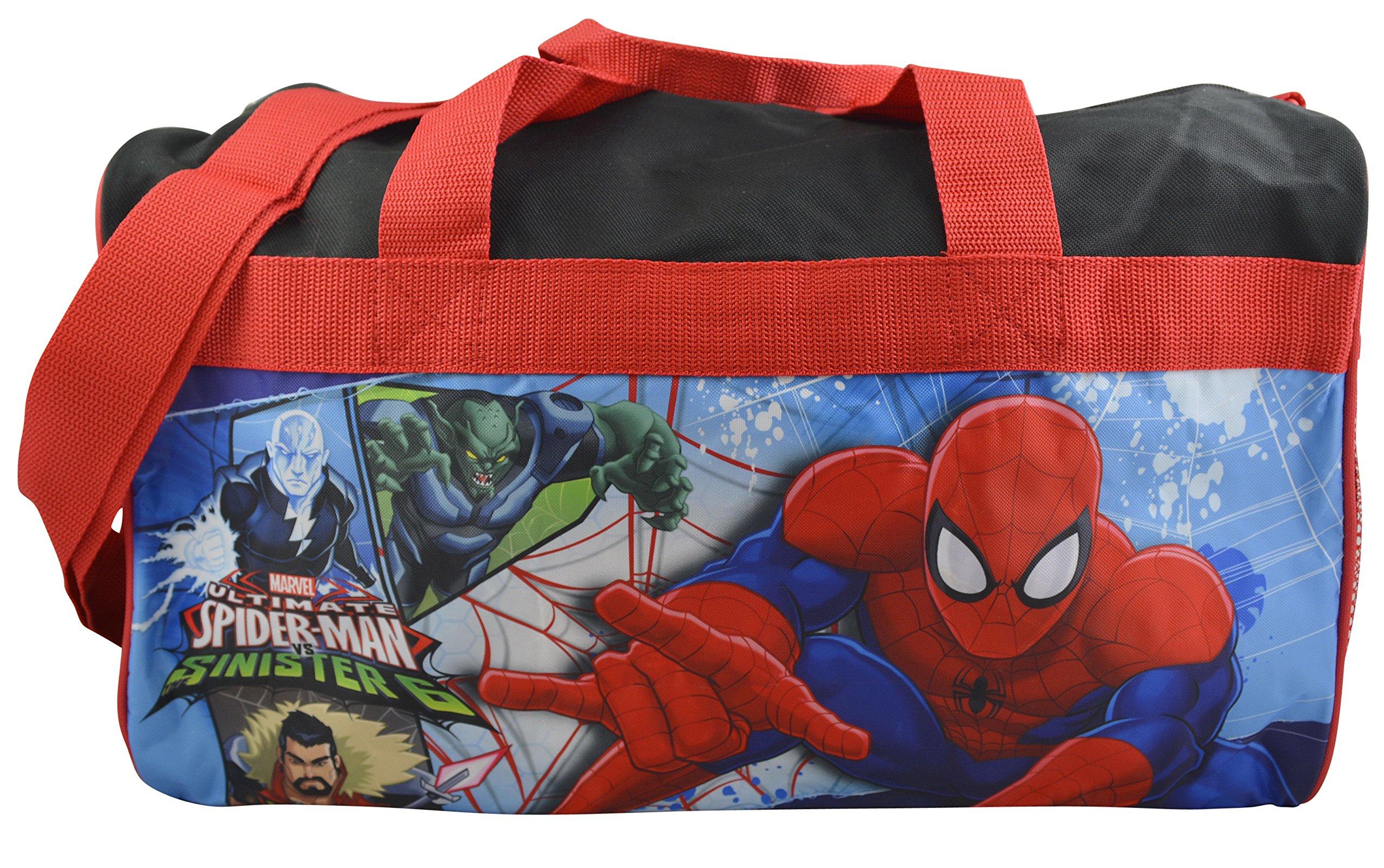 718d2e9546dd Get Quotations · Marvel Spiderman 18