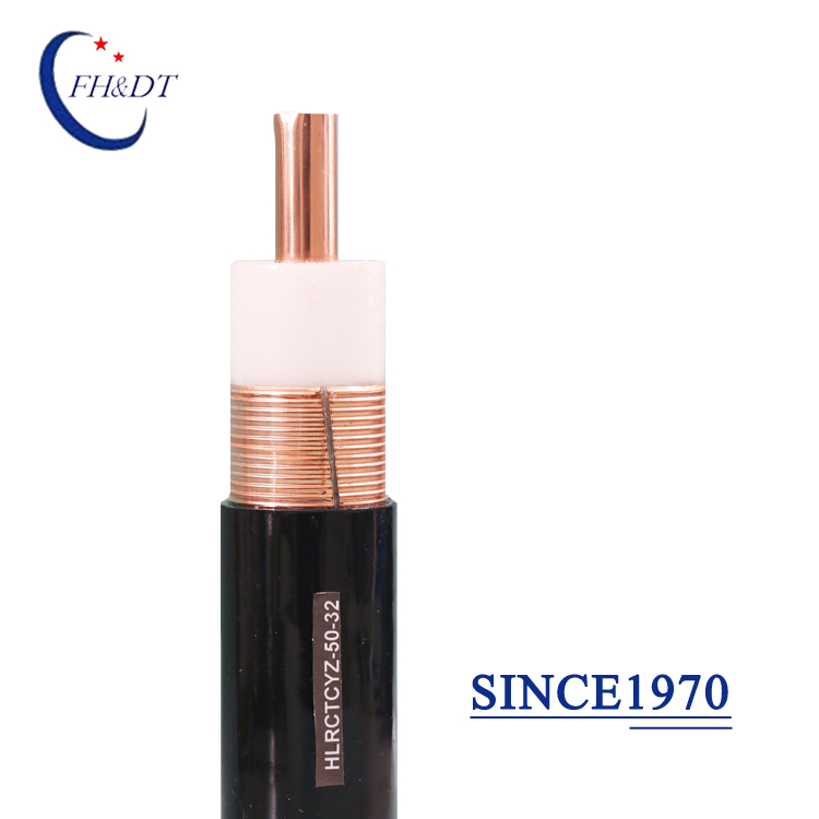 Proper Price High Quality 141 50 Ohms Semi Rigid Rf Cable Coaxial Cable