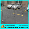 Protection Portable Urgent Crash Garden Fence Iron Wire Mesh