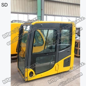 China Wholesale PC200-8 excavator cabin cab for sale