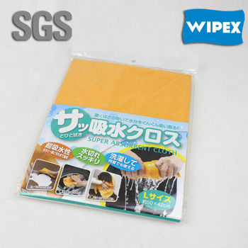 High Quality spunlace nonwoven household all purpose cleaning wipe