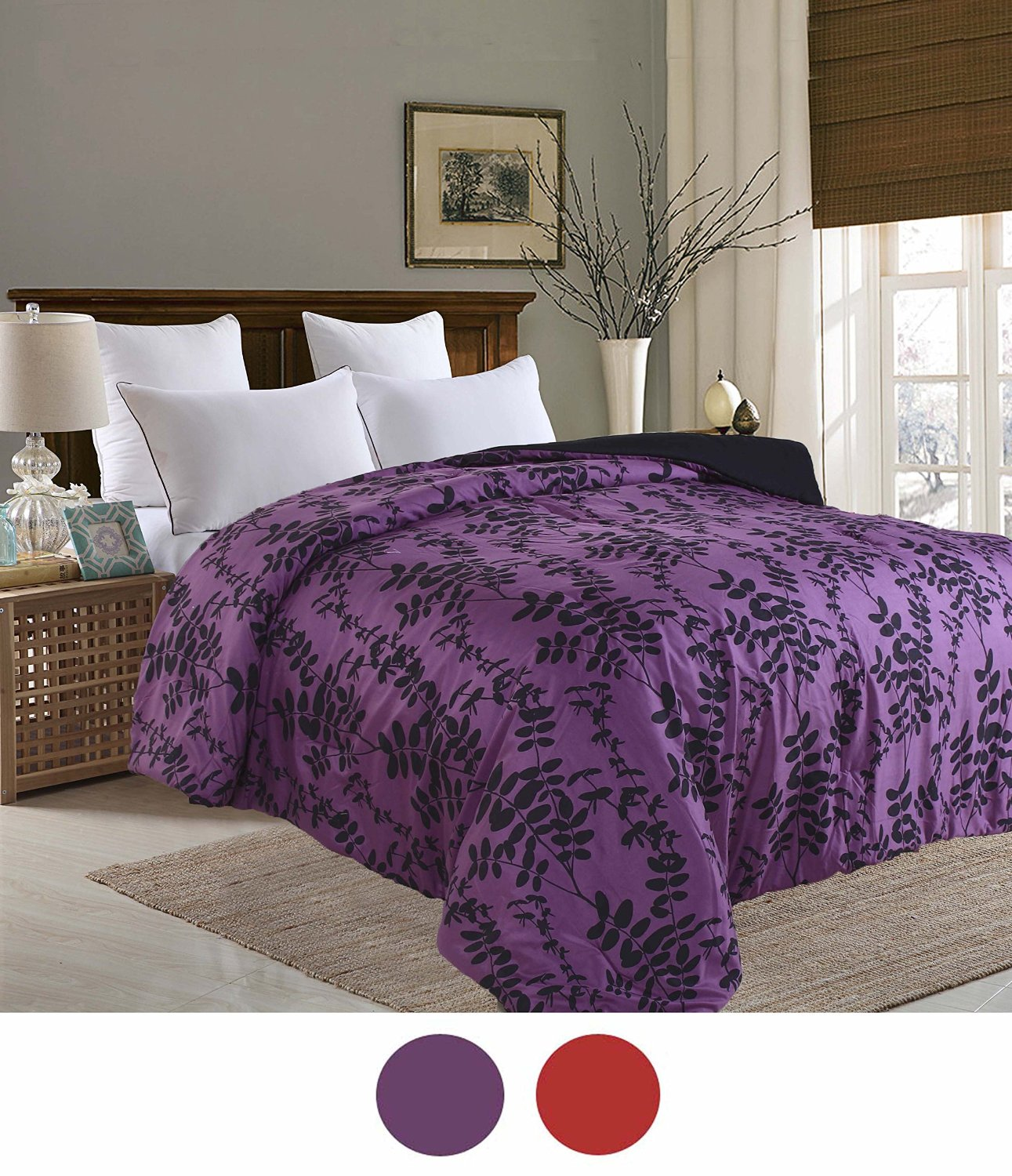 set line queen cotton brown free sham find shopping comforter guides cheap floral spirit at on rustic and get quotations comforters deals