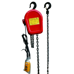 portable winch crane pa500 mini small electric cable lift hoist 110v