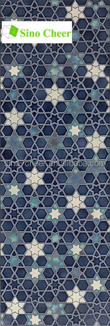 China Ceramics Mosaic Decor Wholesale Alibaba - Ceramic tile star designs