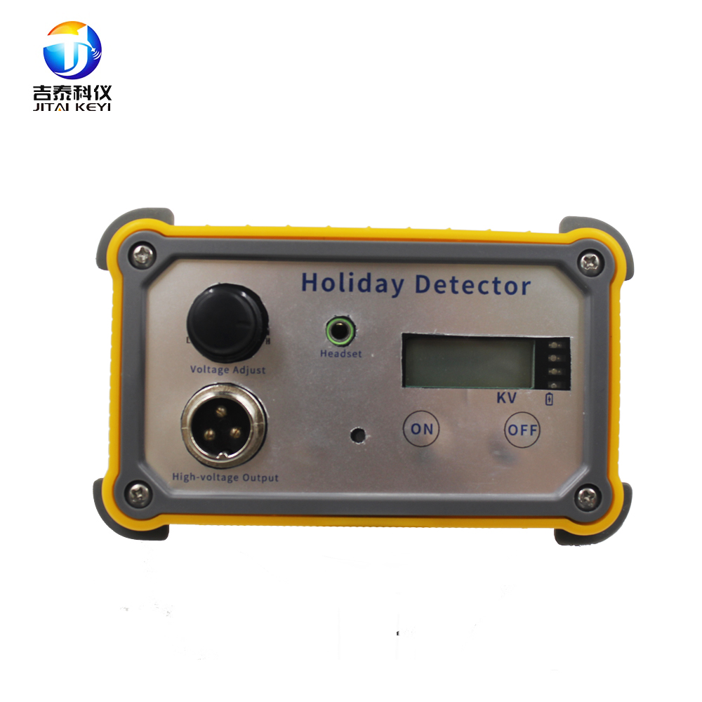 Holiday Detector DJ-6A for coating leak