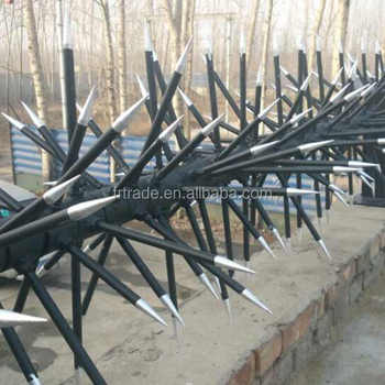 Anti Climb Wall Spike Buy Security Wall Spikes Product