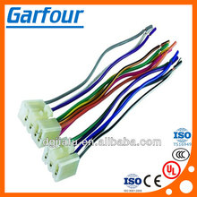 auto electrical wiring harness connector