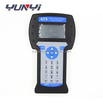 Hart Communicator 475 375 - Buy Hart Communicator 375,Hart Communicator  475,475 Hart Communicator Product on Alibaba com