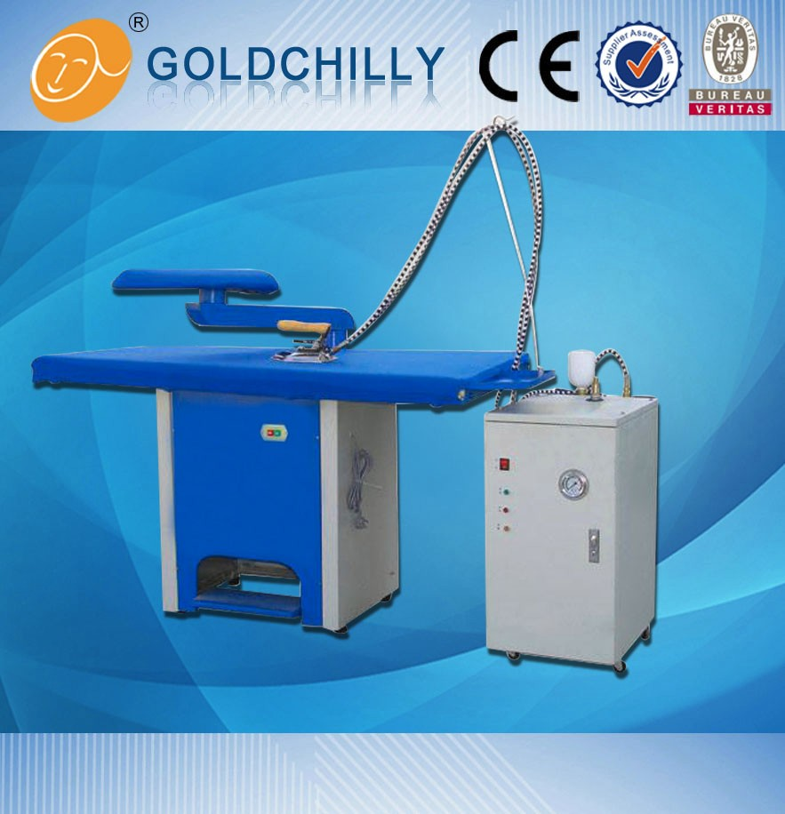 High quality clothes ironing machine price electric steam iron machine