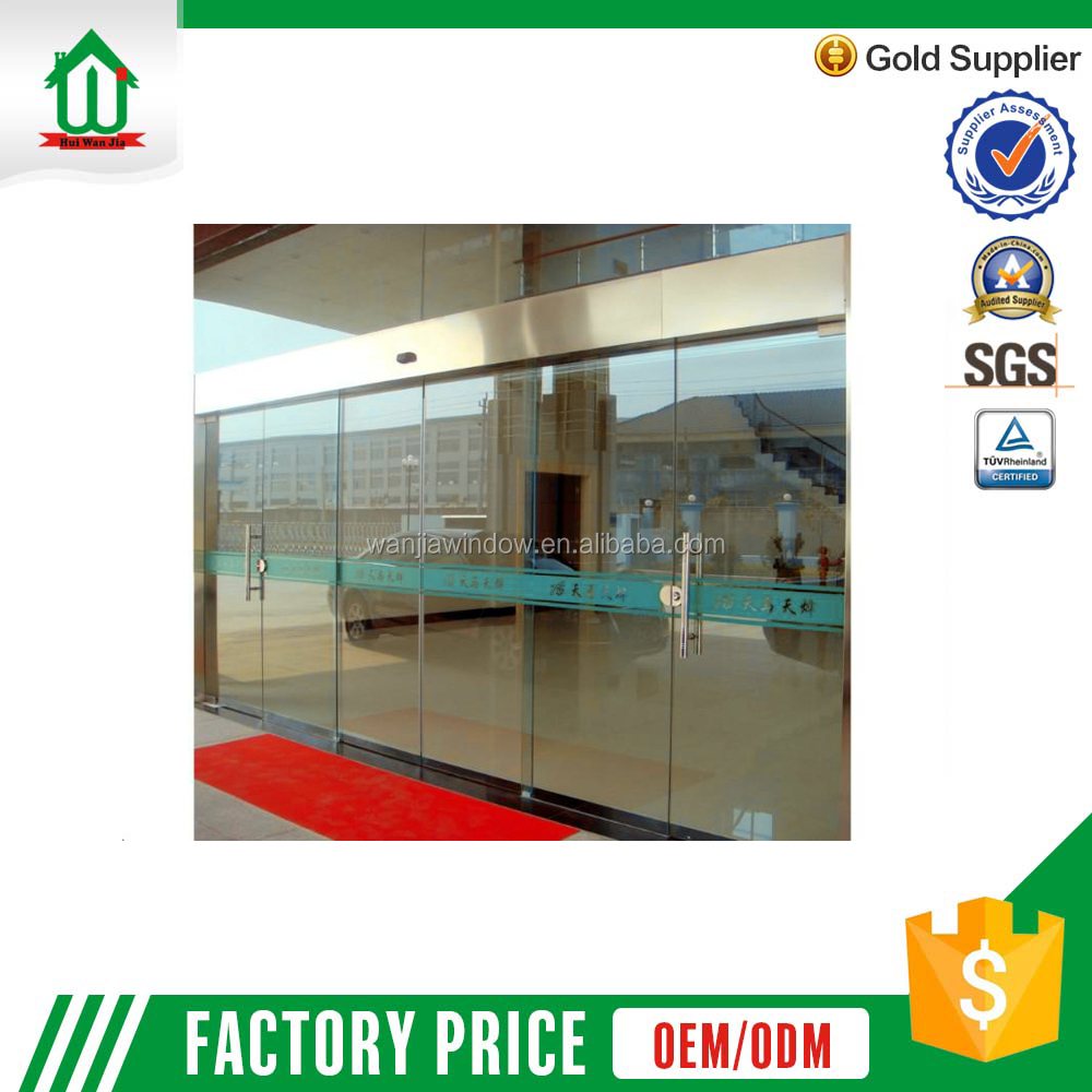 High quality frameless folding glass doors with ce bv buy high quality frameless folding glass doors with ce bv eventelaan Choice Image