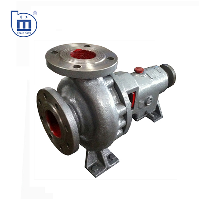 50SJ35 small and high efficiency sand dredge pump with competitive prices