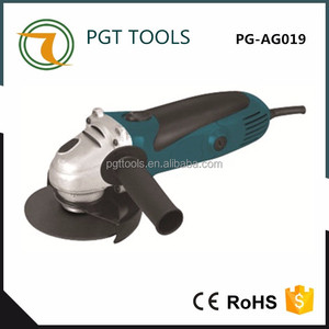 Hot PG-AG019 bosc grinder carbon brush bosc grinder parts angle channel cutting machine