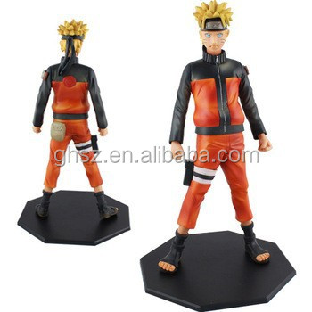 Hoge kwaliteit na opgroeien Naruto action figure