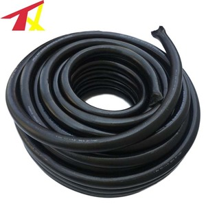New Products on China Black PVC Lpg Gas Pipe