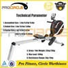 Commercial Club Series Body Building Seated Rowing Machine