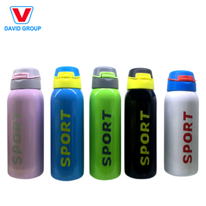 Alibaba Trade Assurance Wholesale Custom Promotional Vacuum Insulated Stainless Steel Water Bottle