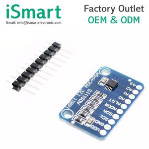 16 Bit Adc Microcontroller