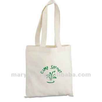 Cotton Sheeting Natural Economy Tote