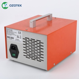 Ozone air purifier ozone output 7000 Mg/H Widely Used hotel and household