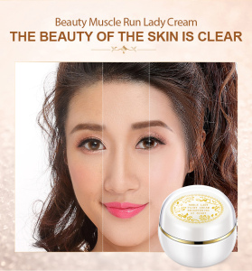 2019 Anti Aging/Wrinkle Best Lady Skin Whitening Face Cream
