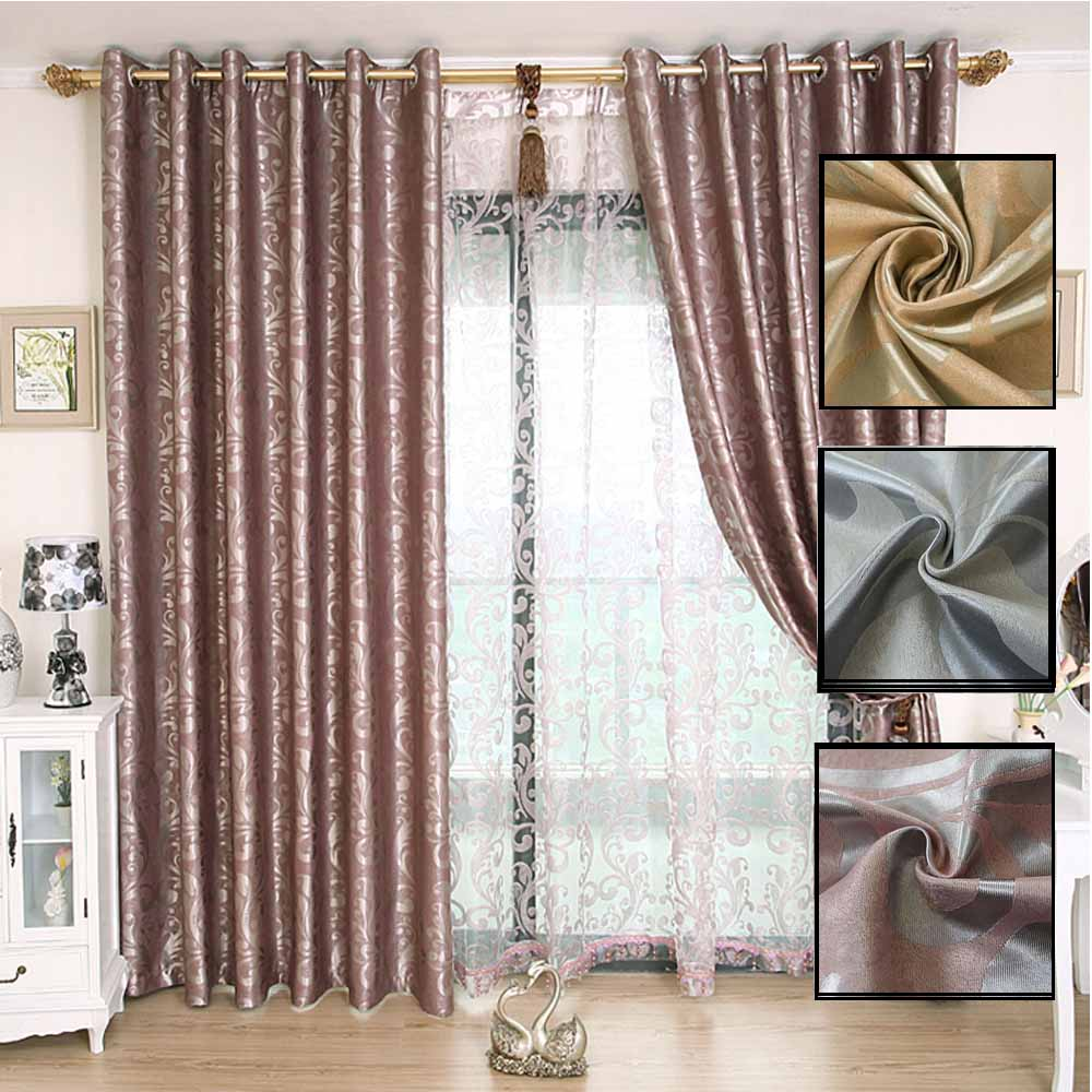 015 New Made Modern Shade Blackout Curtains For Kids