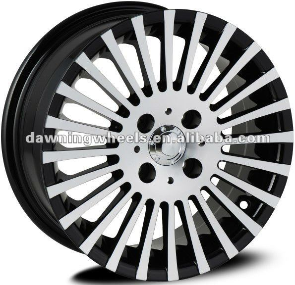 New Design Car Alloy Wheel 17 Inch (881) Dawning Motorsport