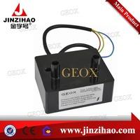 Electronic transformerLAG2 x 10KV replace Brahma 2 x 10KV for oil burners made in china