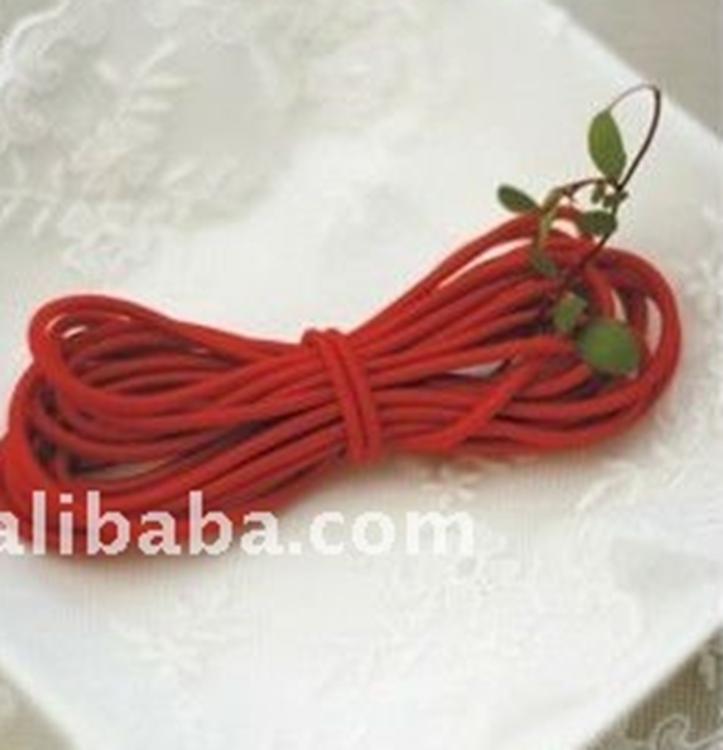 Ropes, Cords & Slings Outdoor Sports Bright 100m Rolls Of Luggage Elastic Bungee Rope Shock Cord Tie Down All Colours