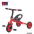 Easy to play trike bike kid three wheel tricycle for sale