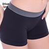2019 Wholesale Fitness Clothing Women Sports Running Gym Shorts Yoga Dance Workout Elastic Spandex Tight High Waist Shorts