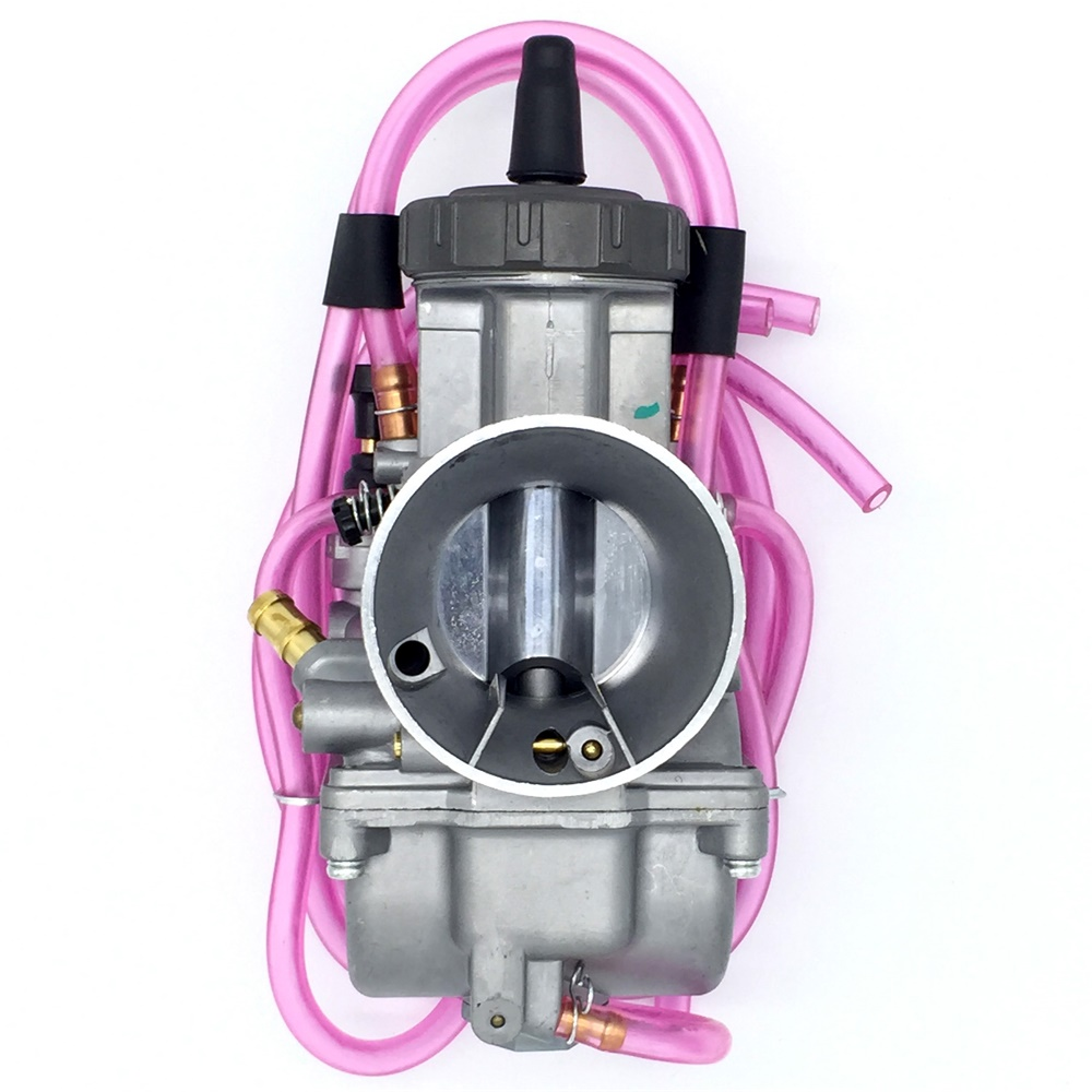 Wholesale PWK 34 36 38 40mm carburetor For 200 250 300 suzuki gn125 motorcycle Scooter ATV pwk Carburetor