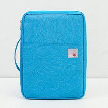 Многофункциональные сумки для документов формата А4, портативная водонепроницаемая сумка для хранения из ткани Оксфорд, для ноутбуков, руч...(Китай)
