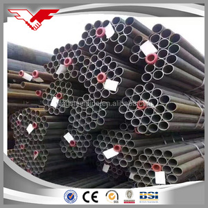 Seamless steel pipe 2 inch black iron pipe