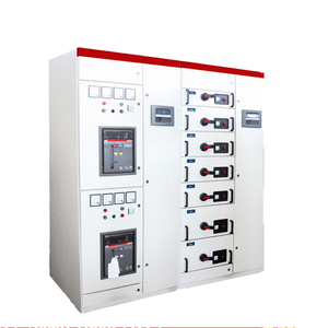 Electrical power distribution type of distribution board