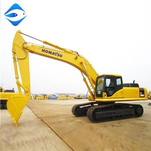 Long Arm Excavator Rental Singapore