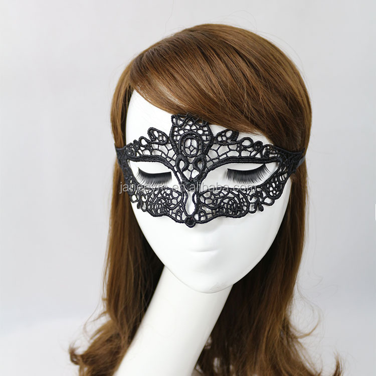 Women Halloween Party Lace Mask Masquerade masks cheap