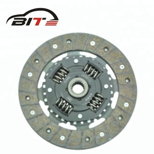 Chinese auto clutch and truck clutch disc/disk/plate for Lifan X60