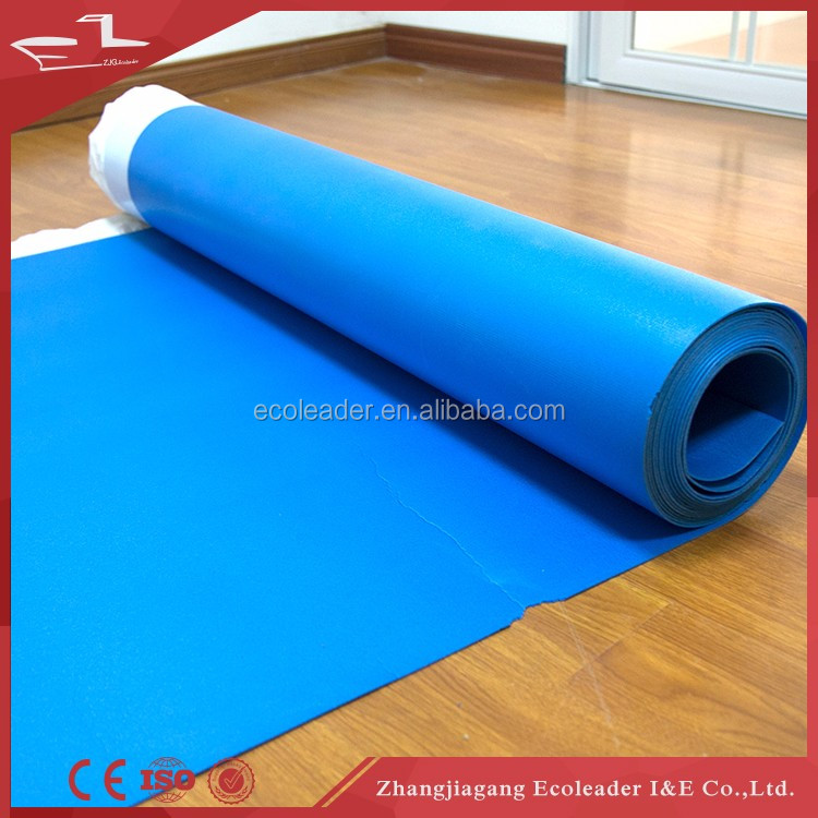 High-quality and cheap EVA/EPE/IXPE laminate underlay