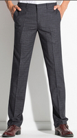 man pant made in China, loose cozy trousers