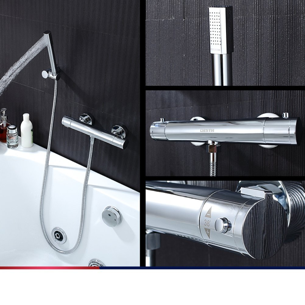 Cheap Grohe Thermostatic Bath Shower Mixer, find Grohe Thermostatic ...