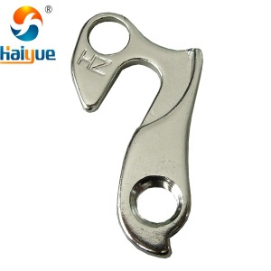 Aluminum Alloy Bicycle Rear Derailleur Hanger For Bike Parts