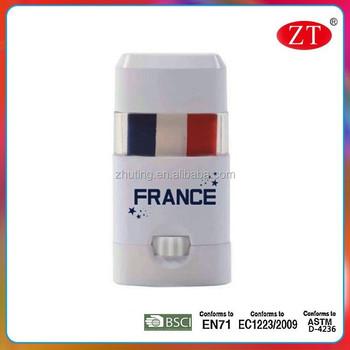 Fransa Bayrağı Yüz Boya Avrupa Kupası ülke Boya Buy Fransa Boya