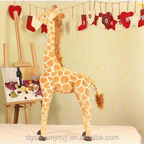 96cm Big Plush Giraffe Toy Doll Stuffed Giant Giraffe Toy Buy