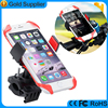 2017 Competitive Price Universal Silicone Secure Band Bike Phone Holder For Iphone 6 Bike Mount