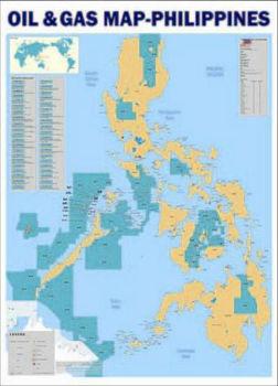 Karte Philippinen.Philippinen Karte Für öl Und Gas Buy Karte öl Gas Petrochemie Product On Alibaba Com